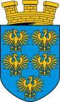 NÖ Niederösterreich Wappen