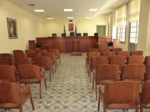 Verwaltungsgericht Thessaloniki