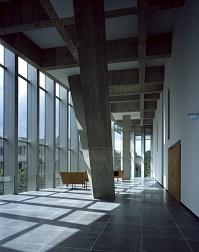 Gerichtsgebäude in Holland