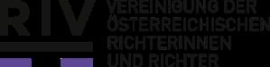 Richtervereinigung Logo