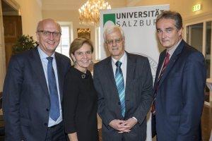 Lienbacher, Pallauf, Holzinger, Feik,