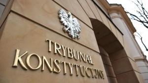 Das polnische Verfassungstribunal (dpa/ picture-alliance/ Rafal Guz)